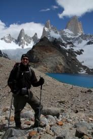 Argentina's Mt. Fitzroy