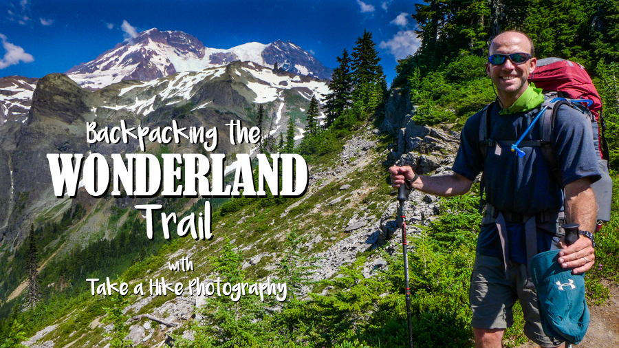 Backpacking the Wonderland Trail_2