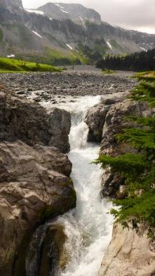 Wauhaukaupauken Falls