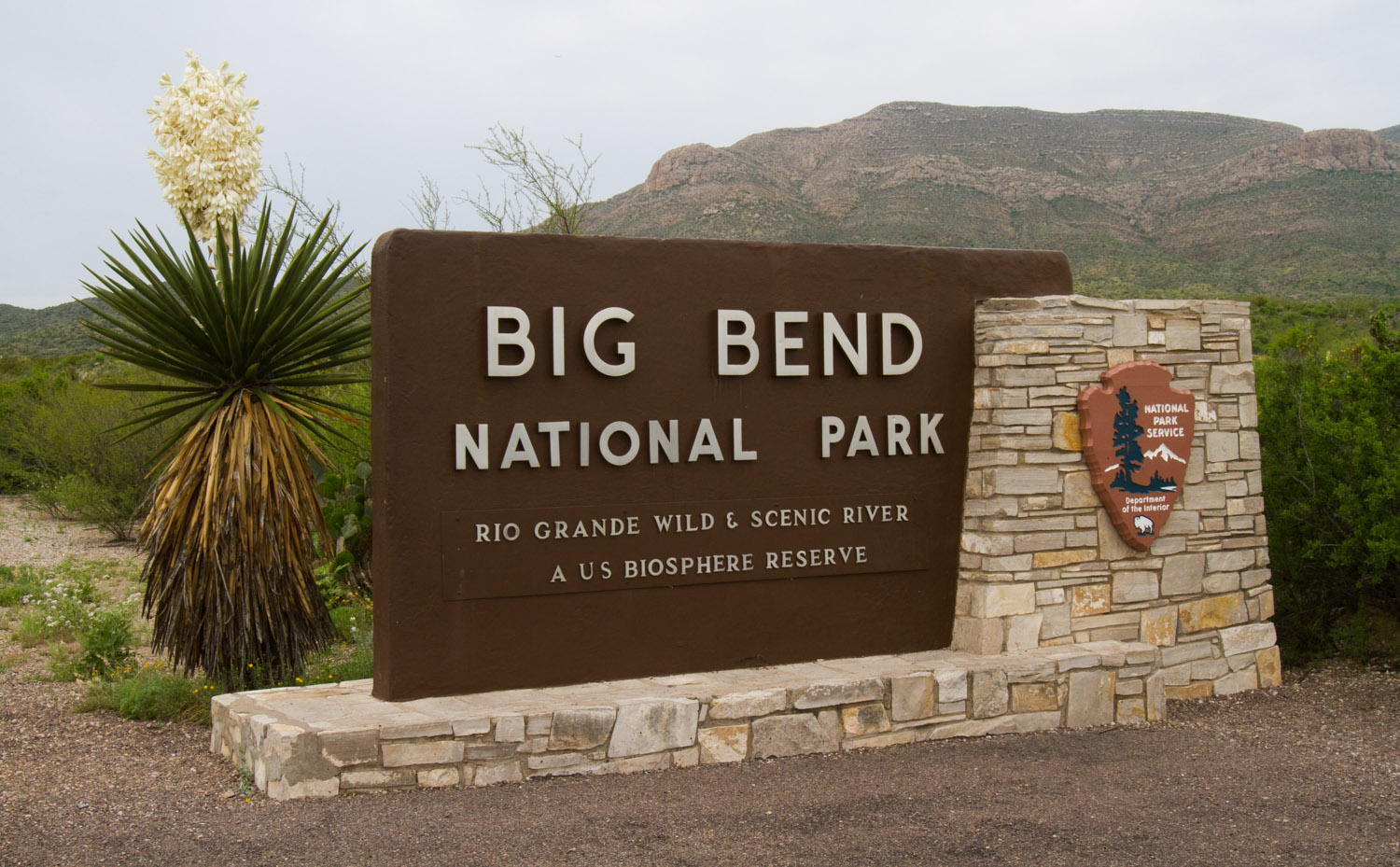 Big Fun in Big Bend – Take A Hike Photography