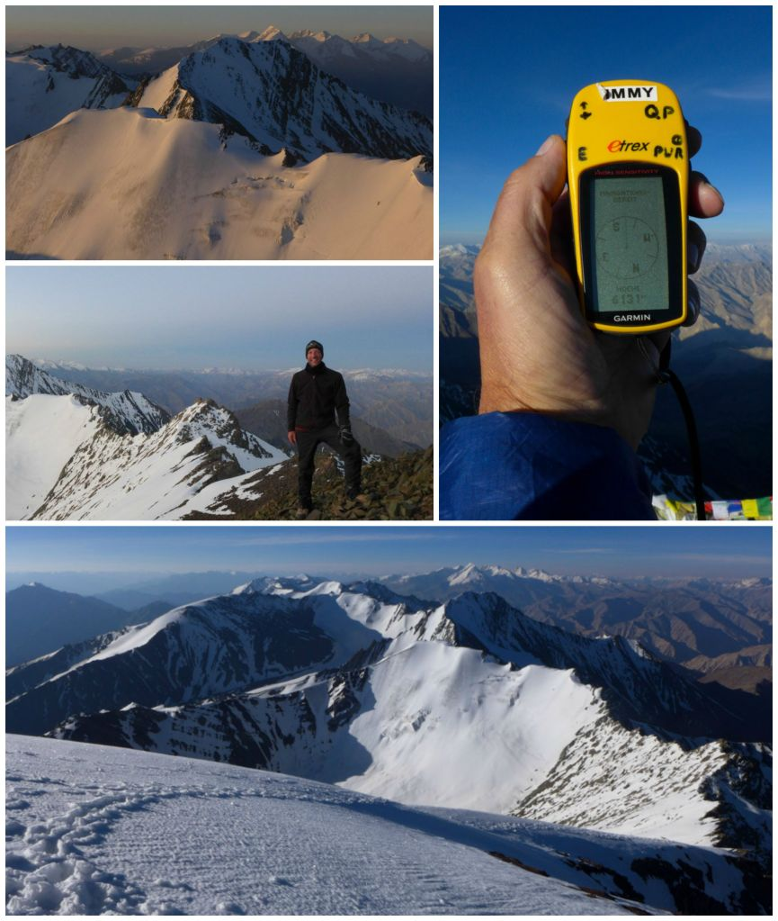 Summit Collage