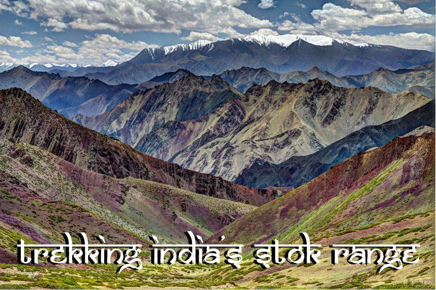Title_India's Stok Kangri Range4