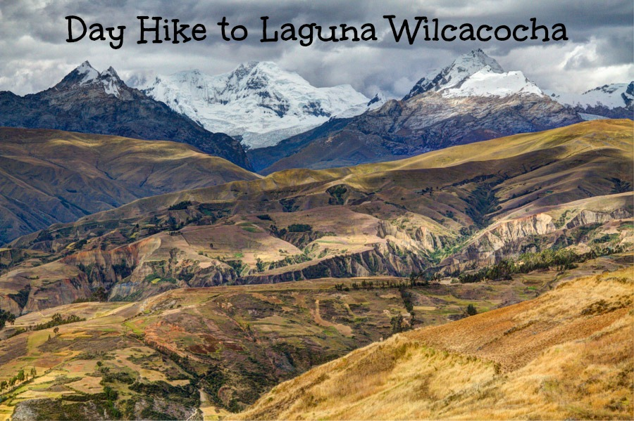 Day Hike to Wilcacocha
