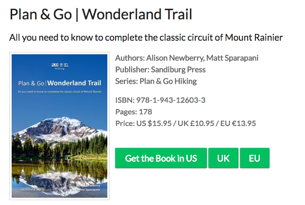 Wonderland Trail_Sandiburg Press