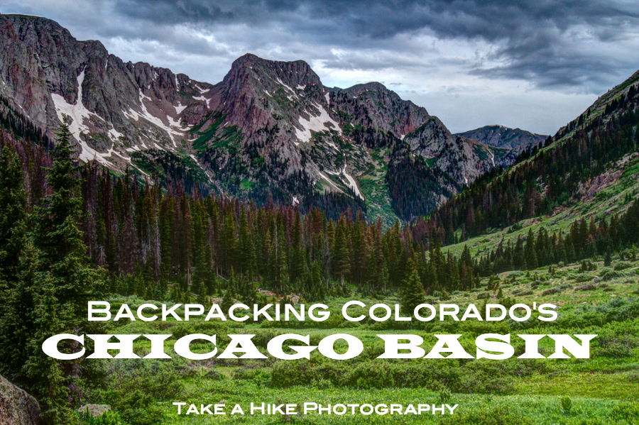 Backpacking Colorado's Chicago Basin_2.1