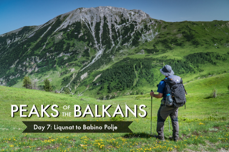 Peaks of the Balkans_Day 7_Title